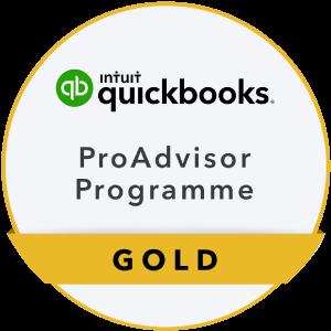 Intui Quickbooks Pro Advisor Gold